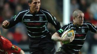 Ospreys on top after blasting the Scarlets
