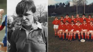 Quest to find first Women's team from 1987