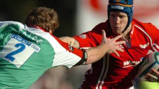Wallace wary of 'unsung hero' Easterby