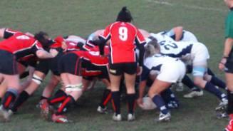 Wales Women U19 triumph over USA