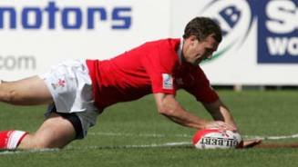 Wales Sevens lose out on Cup qualification
