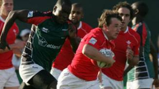 Wales Sevens unlikely to make Cup