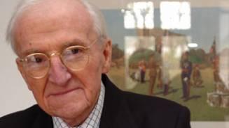 Memorial Service for Sir Tasker Watkins