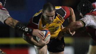 Dragons end EDF season with loss to Gloucester
