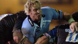 Blues win but miss out on semis