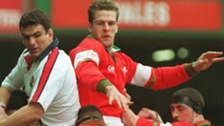 Johnson: Wales to win back row battle