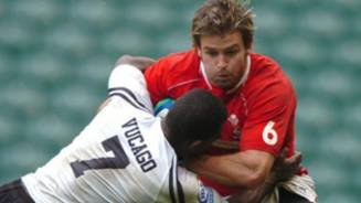 Wales Sevens face France in Cup Quarters