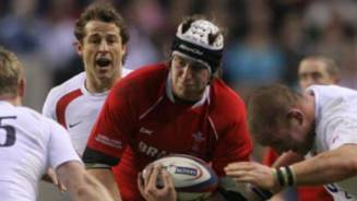 Wales skipper ready for Springbok challenge