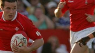 Wales Sevens progress to Cup