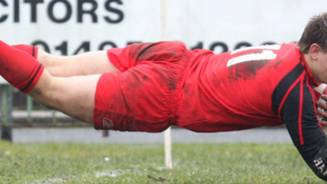 U18 defeat Italy in Six Nations Festival