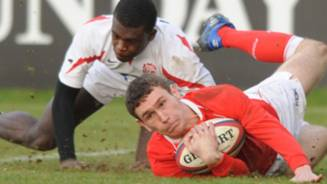 Wales U18 look for hat-trick win