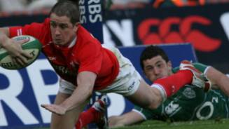 Shane hoping for rugby feast