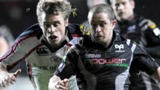 Bowe looks for dream season with Ospreys