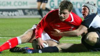 Priestland cleared of foul play