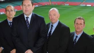 WRU nurtures Wales' top talent