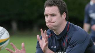 Gatland throws guantlet down to Scarlets wing