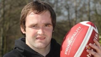 February: Rhys Shellard