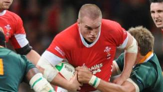 Jenkins takes over Wales captaincy