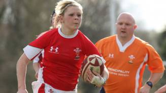 History-makers braced for English challenge