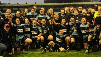 Cardiff crowned Principality Premiership champions