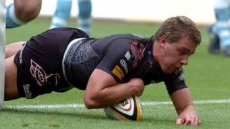 Injury setback for Webb