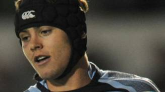 Halfpenny returns to Blues line-up