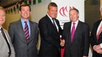 Millennium Stadium honours Tom Jones