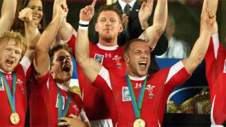 Wales Sevens ready for series opener