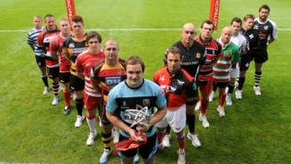 Principality Premiership season set to kick-off