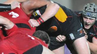 Lydiate returns for Welsh derby