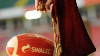 SWALEC Cup semi final draw