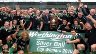 Worthington's Silver Ball Final – Tonmawr 26 Tondu 15