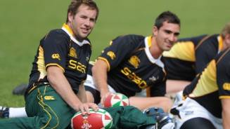 Boks given clean bill of health