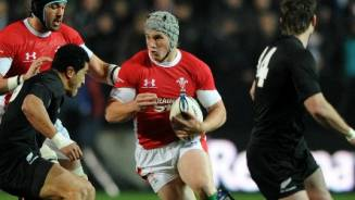 Wales in NZ: Davies encouraged by performance