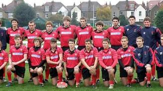 Exiles U18s record famous victory