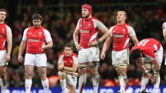 Wales will learn from All Blacks