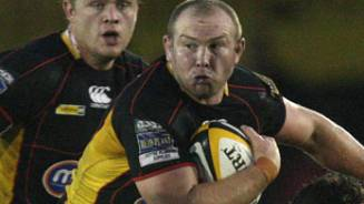 Willis return boosts Dragons