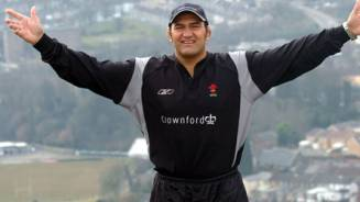 Chief: Ponty on right track
