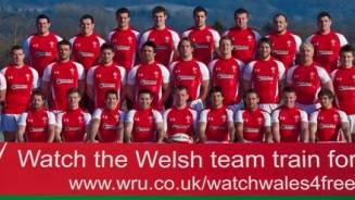 Watch Wales at the Millennium Stadium for free!