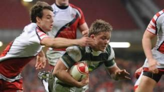 Swansea win battle of Universities
