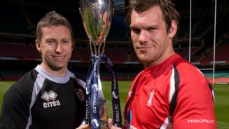 SWALEC Cup preview