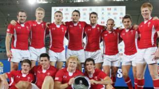 John proud of Wales effort