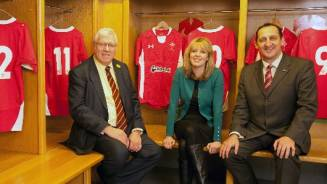 Charity appoints new chairman