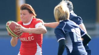 Wales Women squad selected
