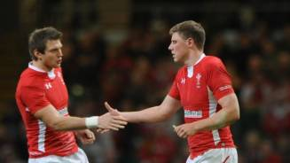 Biggar aims to capitalise on chance