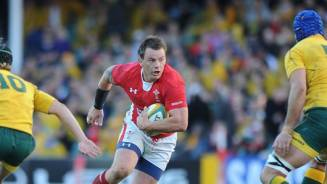 Rees targets Lions