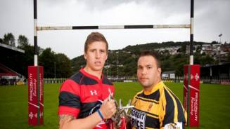 New faces for Newport at Aberavon