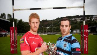 Sevens stars boost Cardiff for Llandovery test