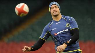 Sharpe expects tough Wales test