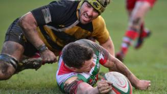 Pooler set sights on Cardiff in National Cup